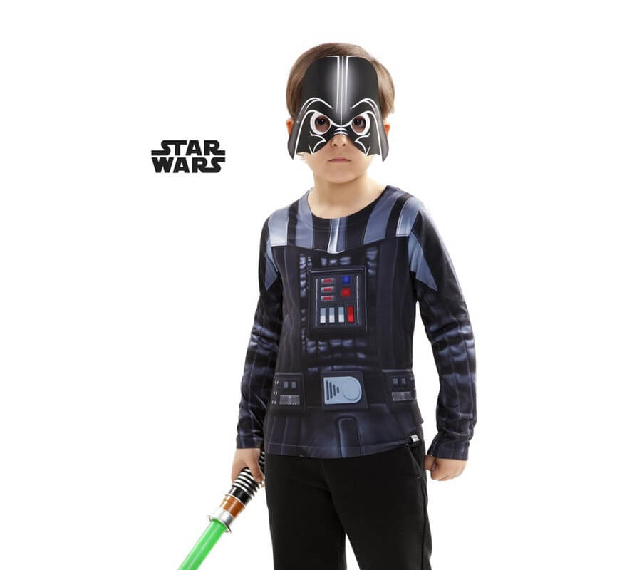 Disfraz Star Wars Darth Vader para adulto -