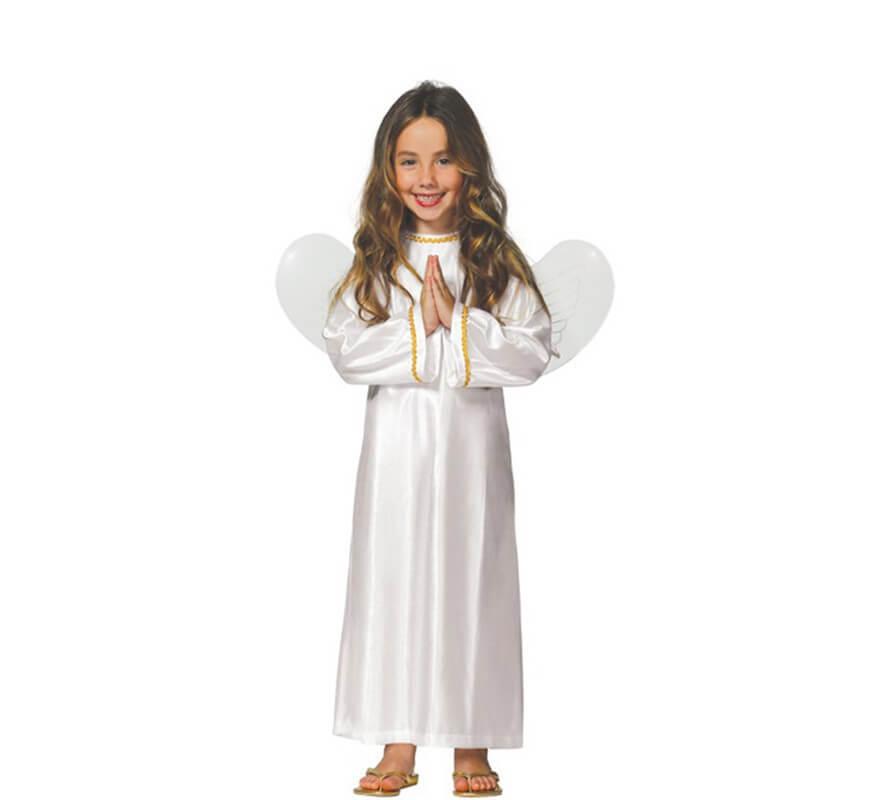 Disfraz de ngel para ni a - Disfraces de angel para nina ...