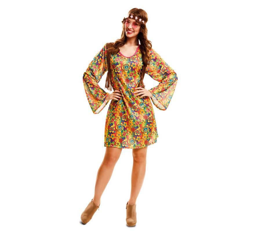 Mujer disfraz de chucky related keywords mujer disfraz for Disfraz de hippie