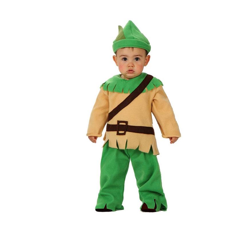 Disfraz de beb de los bosques de 12 a 24 meses - Disfraces de pina para ninos ...