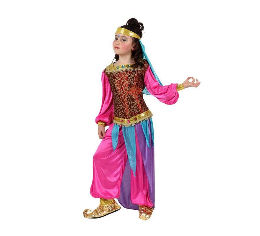 Disfraz de Elsa Frozen para niña: comprar online