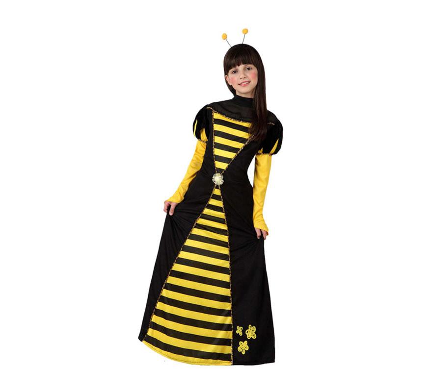 Disfraz de abeja reina para ni 241 a en varias tallas