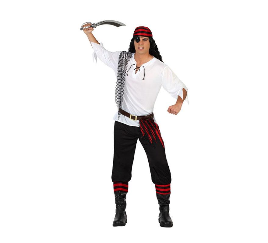 Disfraces pirata sexy para mujer: disfraces pirata sexy