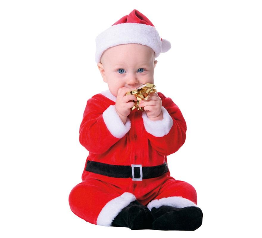 Hacer disfraz papa noel para bebe images - Disfraz para bebes ...