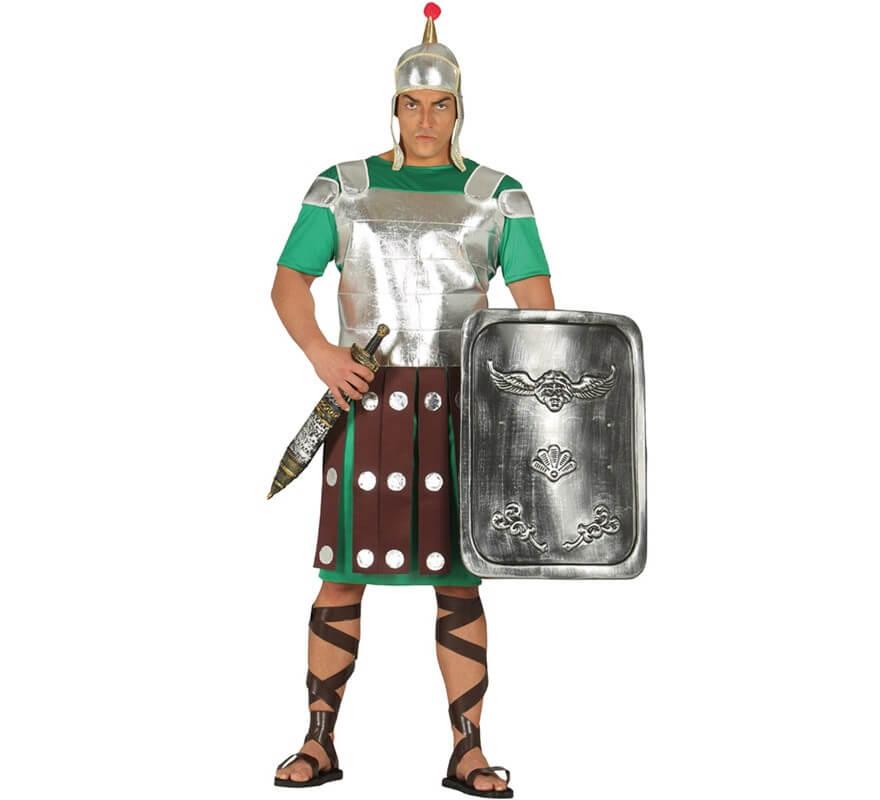 Disfraz De Romano De La Guardia Pretoriana Para Hombre Talla | Car