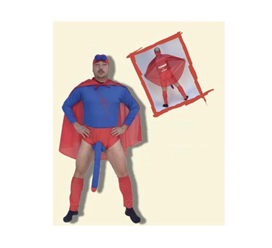 Disfraz Superman Adulto Disfraz de Superman Adulto