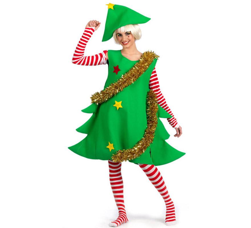 Armario de ideas disfraces casuales para navidad - Disfraces para navidad ...