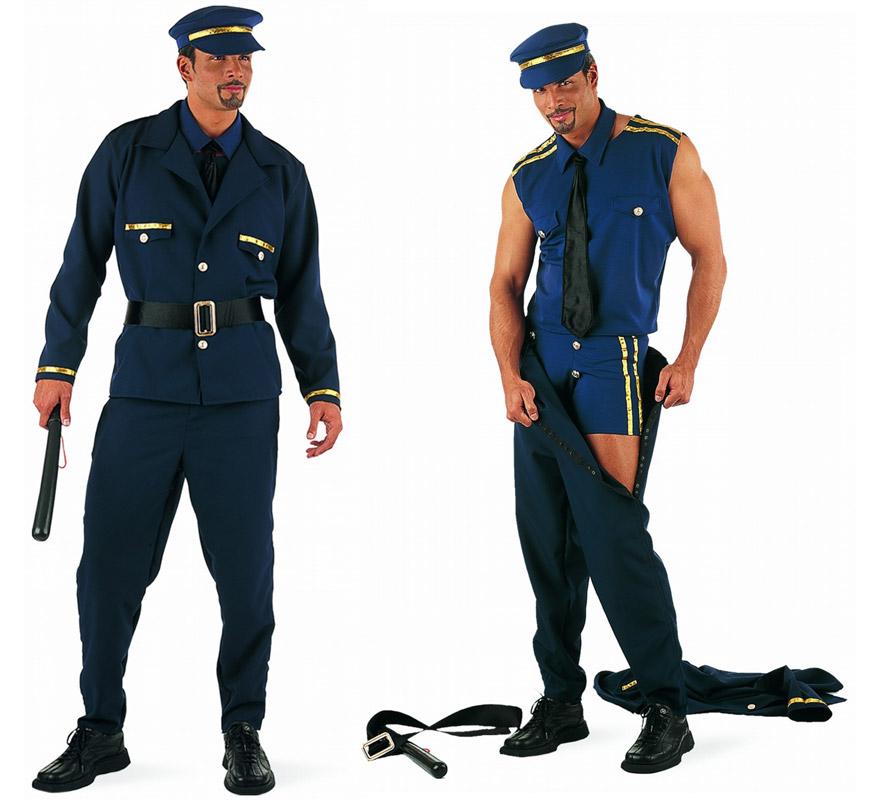 Nos gustan los hombres en uniforme! Galería de
