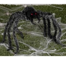 Araña tarántula grande de 86 cm para decoración