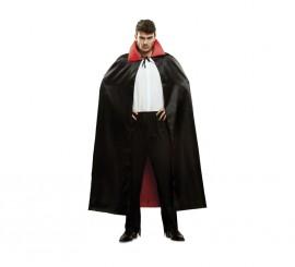 Capa de Vampiro para adultos de Halloween