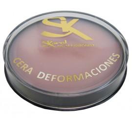 Cera de deformaciones profesional 25 ml