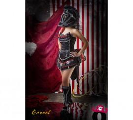 Disfraz Corcel premium para mujer en talla L