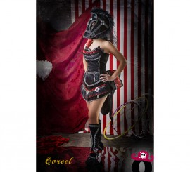 Disfraz Corcel premium para mujer en talla M