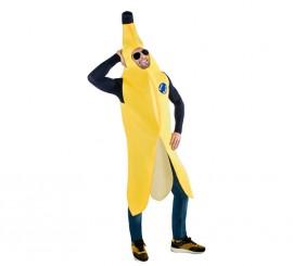 Disfraz de Banana para hombre