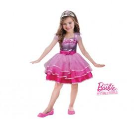 Disfraz de Barbie bailarina para niñas en varias tallas