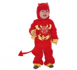 Disfraz de Don Diablo para bebé