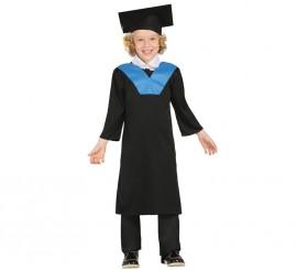 Disfraz de Estudiante en varias tallas