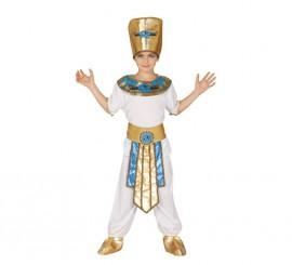 Disfraz de Faraón en varias tallas