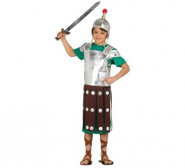 Disfraz de Guardia Pretoriano