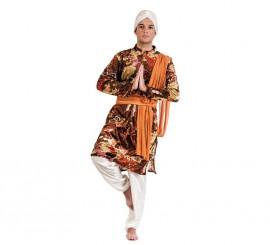 Disfraz de Hindú Bollywood Salman para hombre