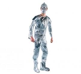 Disfraz de Hombre de Hojalata para hombre