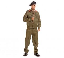 Disfraz de Mariscal Montgomery para hombre