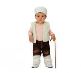 Disfraz de Pastor para bebés