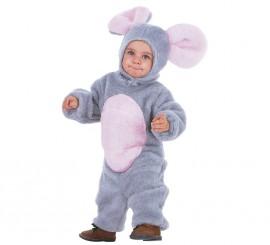 Disfraz de Peluche Ratoncito para niños