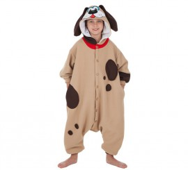 Disfraz de Perro para niños