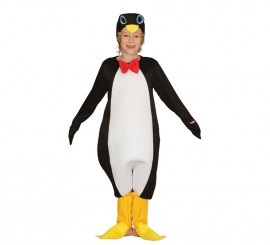 Disfraz de Pingüino en varias tallas