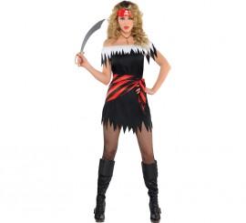 Disfraz de Pirata sexy para mujeres