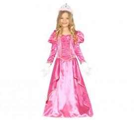 Disfraz de Princesa del Reino