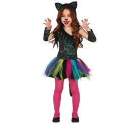 Disfraz de Rainbow Leopard