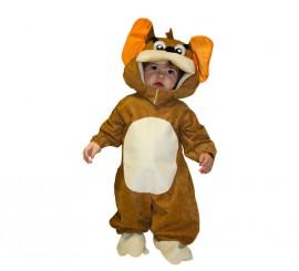 Disfraz de Ratoncito para bebés de 18 meses
