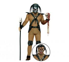 Disfraz de Space Hunter o Cazador del Espacio