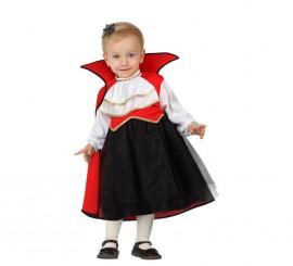 Disfraz de Vampiresa en varias tallas