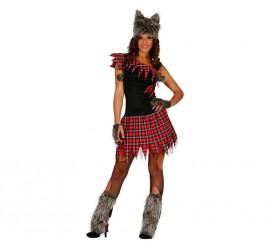 Disfraz de Werewolf en varias tallas