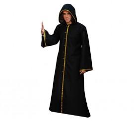 Disfraz Medieval Maestro Dangar para Hombre en Varias Tallas
