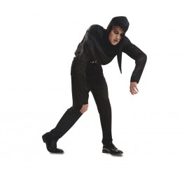 Disfraz Jorobado Igor para Hombre talla M-L para Halloween