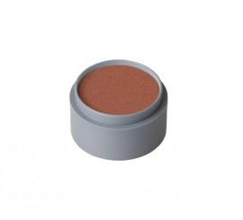 Maquillaje en crema 15 ml. color cobre perlado