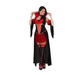 Disfraz de Princesa de Corazones para mujer