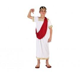 Disfraz de Romano para niños