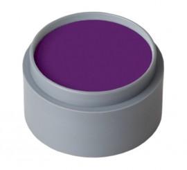 Maquillaje al agua 15 ml. color púrpura