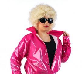 Peluca de Sandy en Grease o de Marilyn para mujer