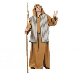 Disfraz o Traje de Moisés adulto