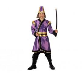 Disfraz de Japonés para niños en varias tallas