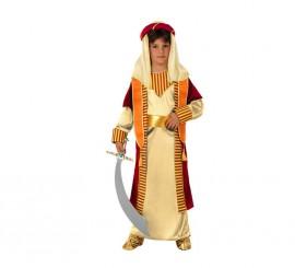 Disfraz de Árabe para niños