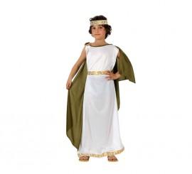 Disfraz de Romano para niños en varias tallas