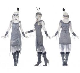 Disfraz de Princesa India Fantasma para Mujer talla M