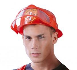 Sombrero o gorro Jefe de Bomberos